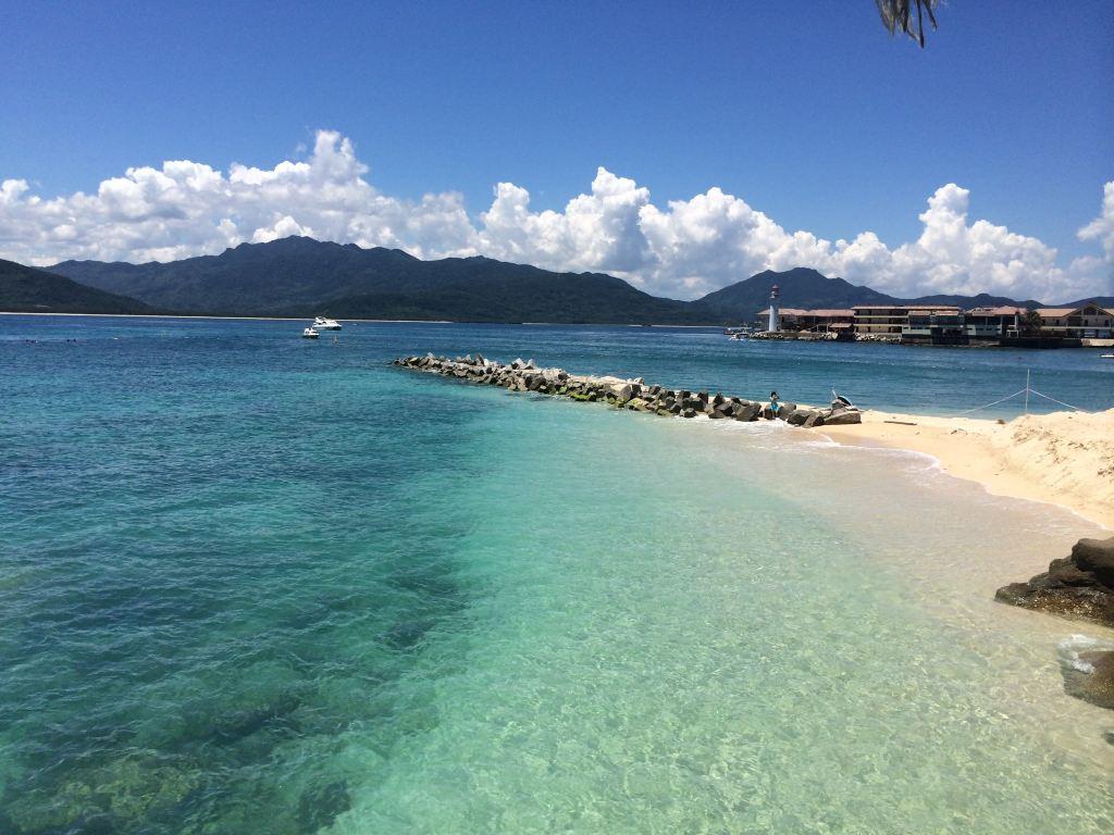 疯狂的分界洲岛—— 一起潜水吧