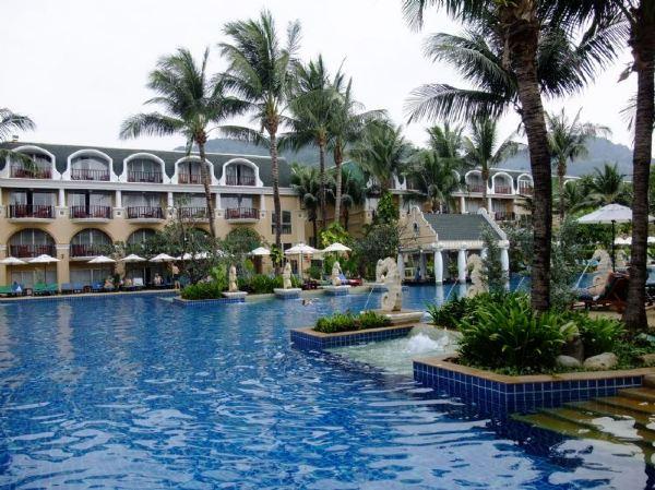 泰国游记之普吉岛芭东镇