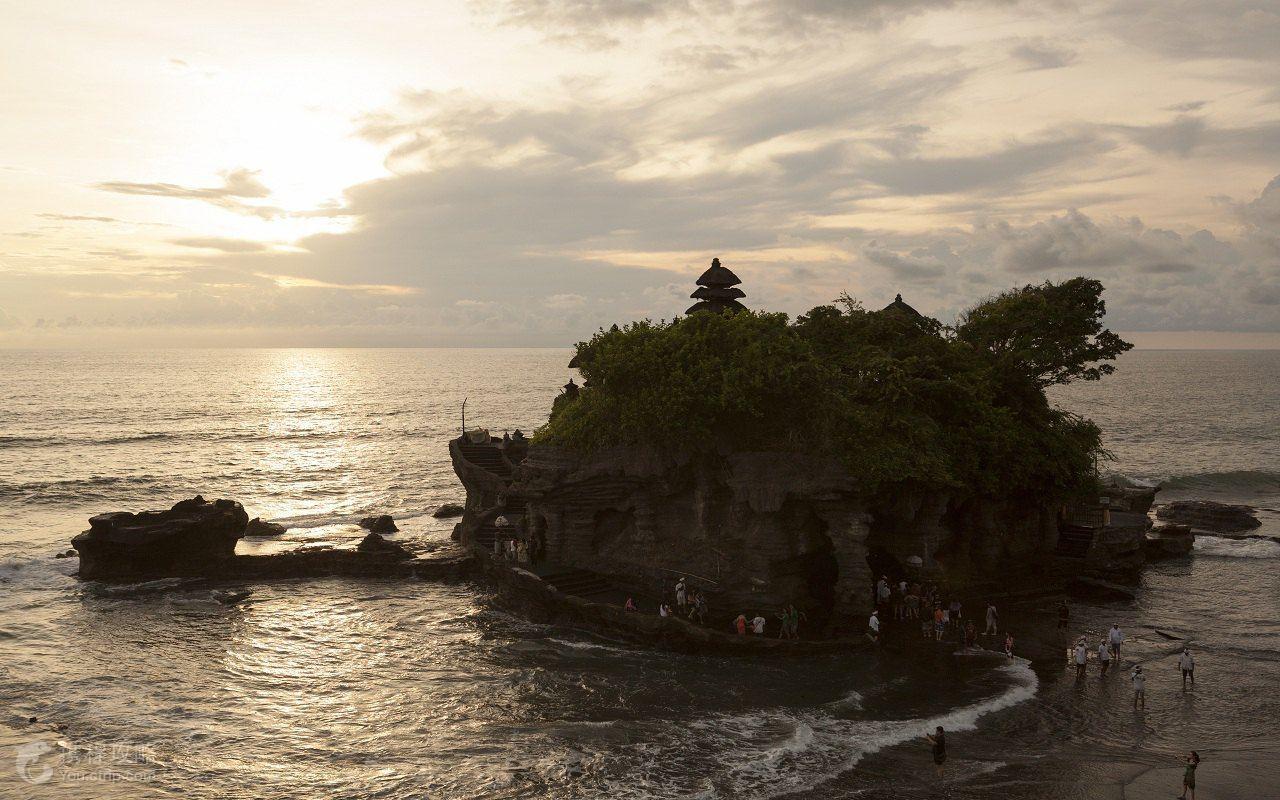 印度尼西亚巴厘岛6日5晚跟团游·已含离境税.司机导游