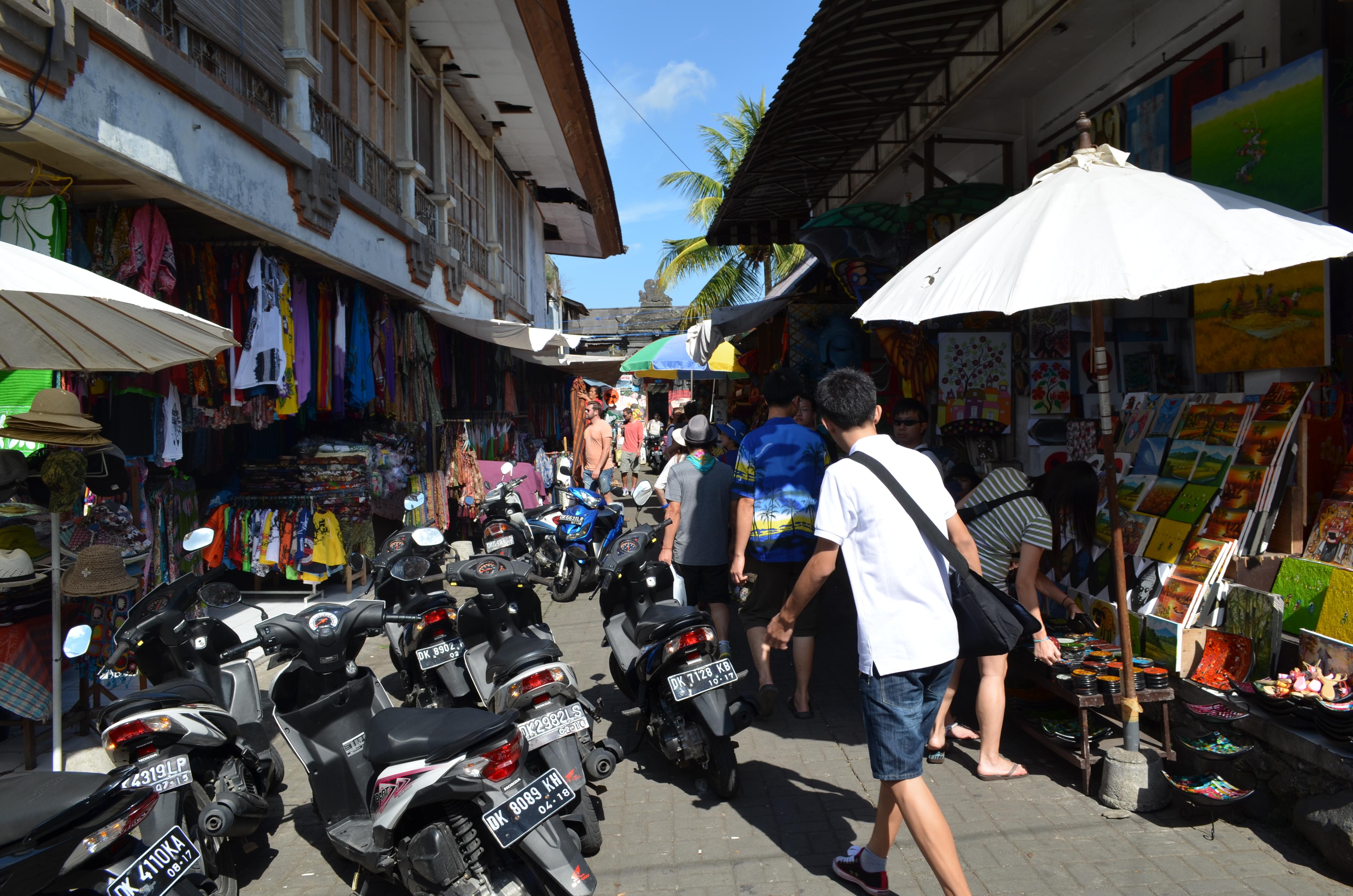 部门团队出游,5天4夜巴厘岛,明白消费不忽悠享受异国风土人情