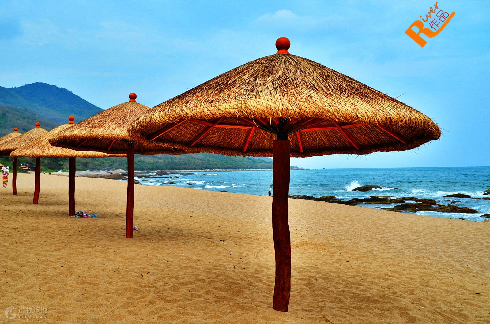 海南海口+天涯海角5日跟团游·免费24小时接机-玩转