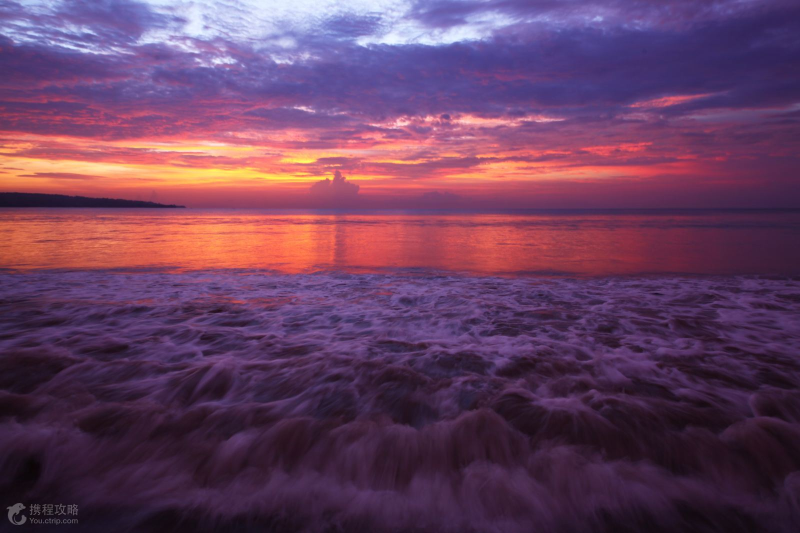 印度尼西亚巴厘岛5日4晚半自助游·鹰航直飞+全程国