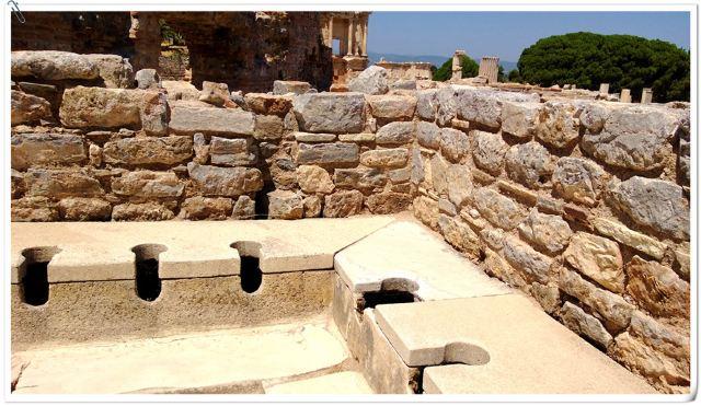 古代马桶是什么