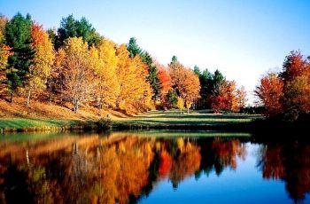 五营国家森林公园附近景点