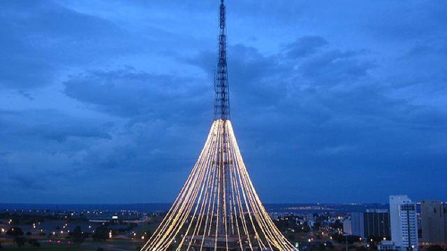 为世界第四高铁塔