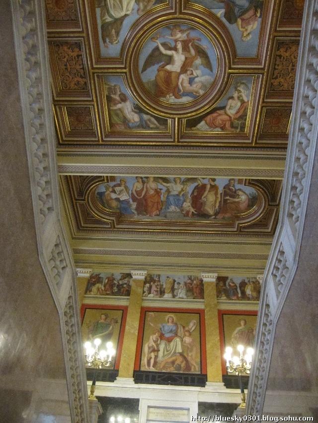 国立博物馆  Hungarian National Museum   -3