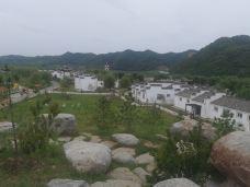 岫岩水巷风景区-岫岩-三进山城