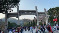 南沙天后宫-广州-勇哥