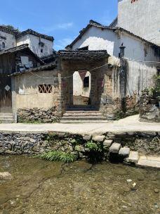 芹川村-千岛湖