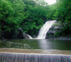 宝天曼生态旅游区-南阳-M26****9564