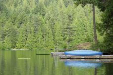 Hintersee湖-贝希特斯加登