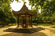 丹阳市人民公园-丹阳