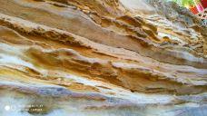 红石峡-榆林-老鹰在飞翔