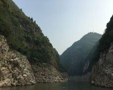 神农溪纤夫文化旅游区-恩施-世界美食游走达人