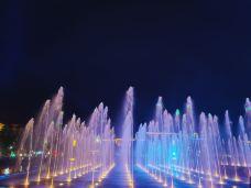 大雁塔北广场音乐喷泉-西安-M30****3271