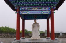 夫人城-襄阳-攸声旅游