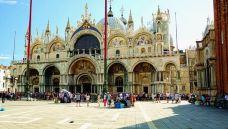 圣马可广场-威尼斯-小思文