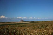 Office de Tourisme Mont Saint-Michel Normandie-圣米歇尔山-莲子99