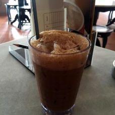 旧街场白咖啡-吉隆坡-Boye1
