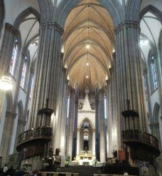 圣保罗大教堂-圣保罗-小小呆60