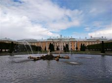 夏宫-圣彼得堡-chenweiwen