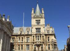 三一学院-剑桥-陌染MM