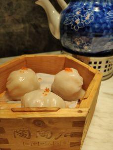 陶陶居酒家(正佳广场店)-广州-E22****58