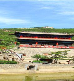 阳泉游记图文-那一年,给我一个月的时间,看山西五千年,晋善晋美、自驾走遍山西:山西阳泉市之旅【第一站】