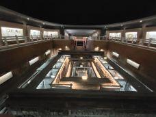 汉广陵王墓博物馆-瘦西湖旅游度假区-135****9737
