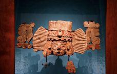 大神庙-墨西哥城-小小呆60