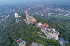 西佘山园-上海
