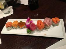 Kabuki Japanese Restaurant-橙县-M30****3741