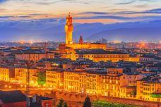 佛罗伦萨-佛罗伦萨