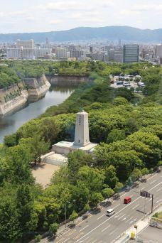 OMM21层空中花园-大阪-莲子99