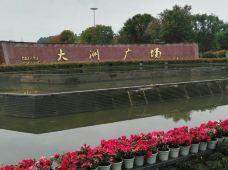 大洲广场-内江-M39****9015
