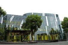 浦东第一图书馆-上海-M29****103