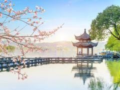 2日上海+杭州