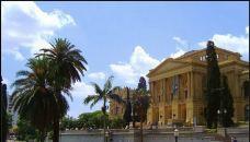 圣保罗人博物馆-圣保罗-小小呆60