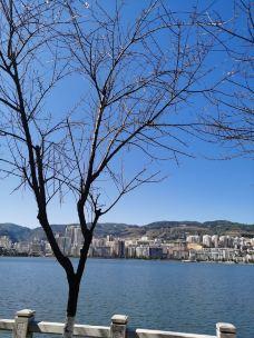 金湖公园-个旧-anyongtian73