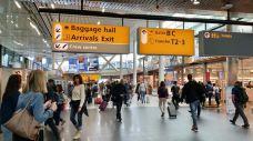 阿姆斯特丹史基浦机场免税店-阿姆斯特丹-零零星星的旅程