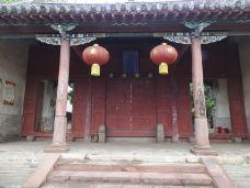 郏县文庙 -郏县-205****061