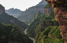 抱犊村-陵川