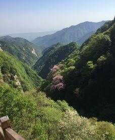 汉山风景区-灵宝-世界美食游走达人
