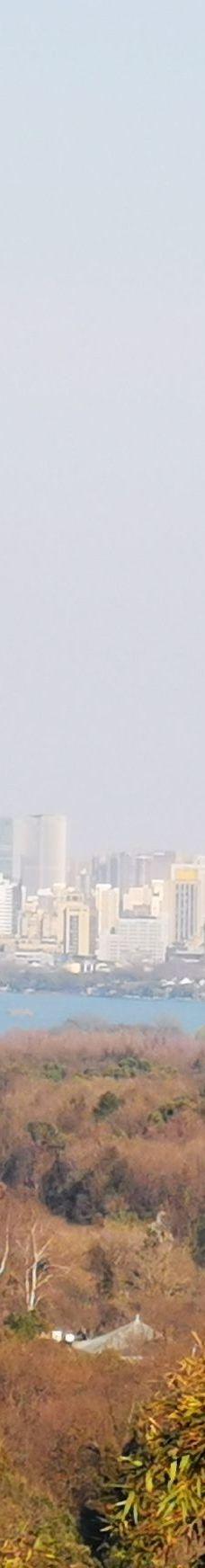 灵隐飞来峰景区-杭州