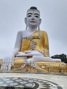 Sehtatgyi Buddha-卑谬