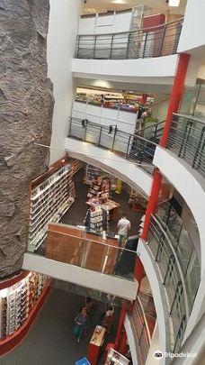Librairie Furet du Nord-里尔