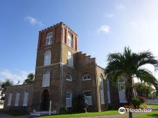 St John's Cathedral-伯利兹城