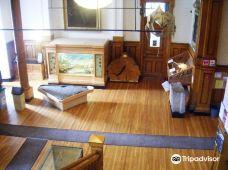 雷德帕斯博物馆-魁北克省