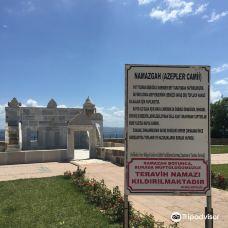 Azaplar Camii-格里玻鲁