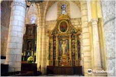 Basilica Cathedral of Santa Maria la Menor-圣多明戈